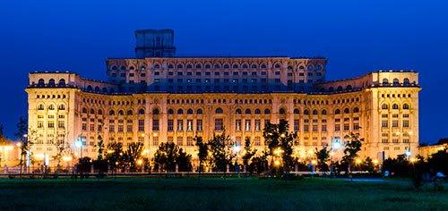 Apartamentos em Bucareste – Alojamento em Bucareste