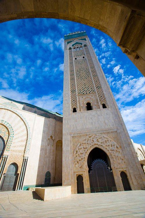 Apartments in Casablanca – Ferienwohnungen in Casablanca