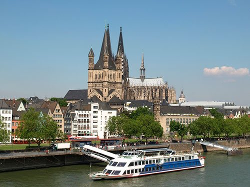 Cologne apartments – Cologne Accommodation
