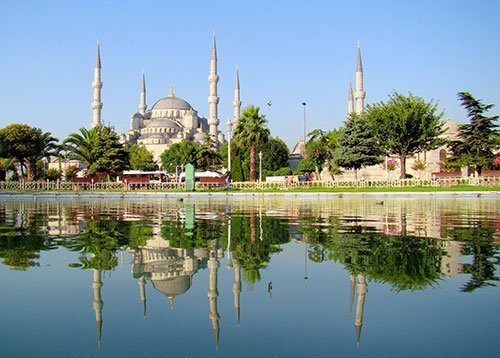 apartamentos Estambul - alojamiento y alquiler