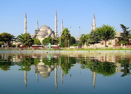 Istanbul apartments – Istanbul Accommodation