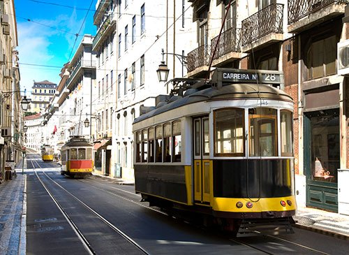 Lisbon apartments – Lisbon Accommodation