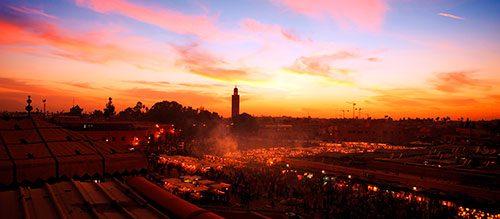 Appartamenti a Marrakech - Casa Vacanze a Marrakech
