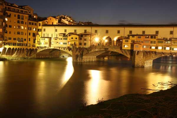 Apartments near Ponte Vecchio - Places to visit near Ponte Vecchio