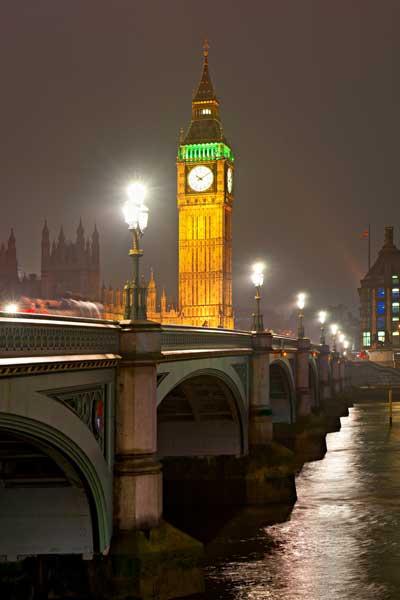 Apartamentos cerca del Big en Londres - Lugares para visitar cerca del Big Ben