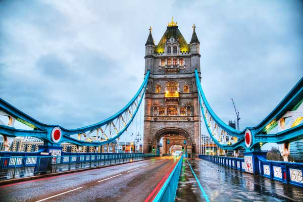 Apartments near Tower Bridge - Places to visit near Tower Bridge