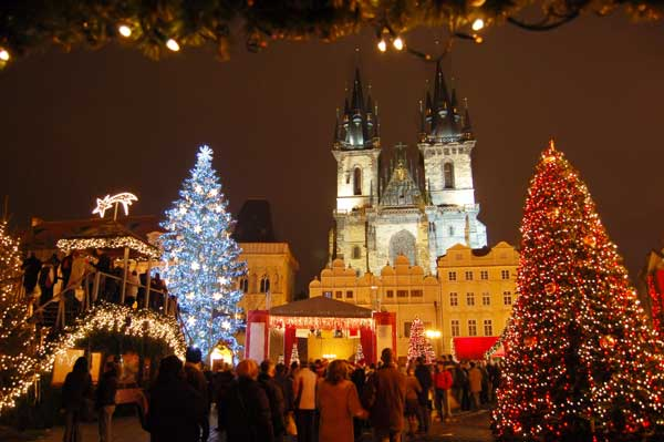 Apartments near Prague Castle - Places to visit near Prague Castle