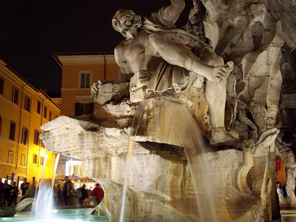 Apartments near Piazza Navona - Places to visit near Piazza Navona