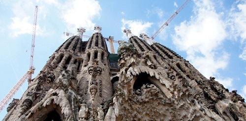 Rental holidays apartments in Sagrada Familia
