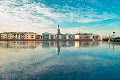 Appartamenti a San Pietroburgo – Casa Vacanze a San Pietroburgo