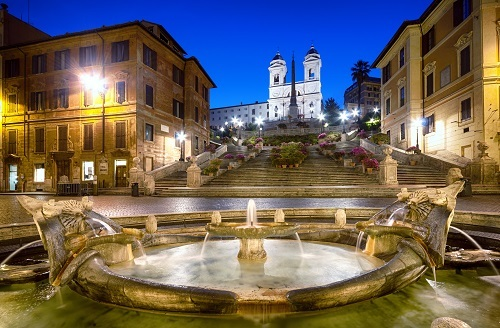 Apartments Close to the Spanish Steps - Things to Do Close to the Spanish Steps