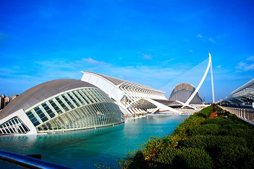 Apartments in Valencia - Ferienwohnungen in Valencia