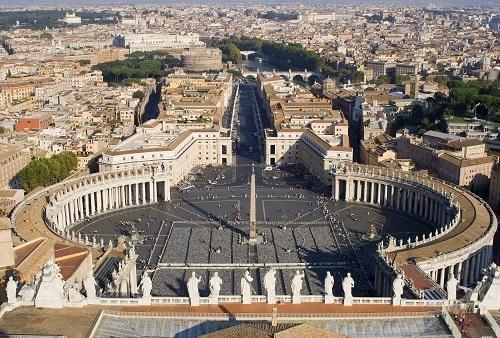 Alquiler de apartamentos turísticos cerca del Vaticano