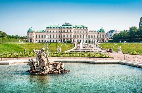 Apartamentos en Viena – Alojamiento y alquiler