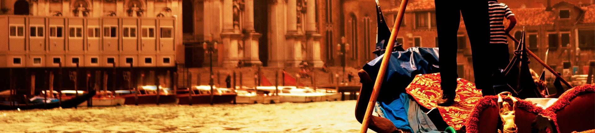 Appartements Venise Header Image