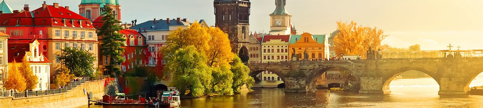 Appartements Prague Header Image