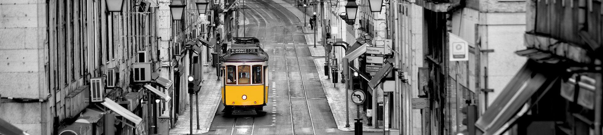 Ferienwohnungen in Lissabon Header Image