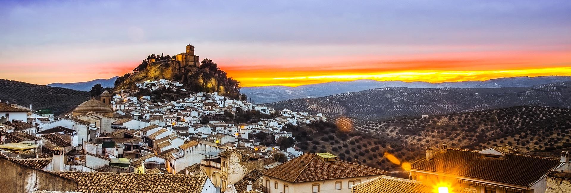Granada Apartments Header Image