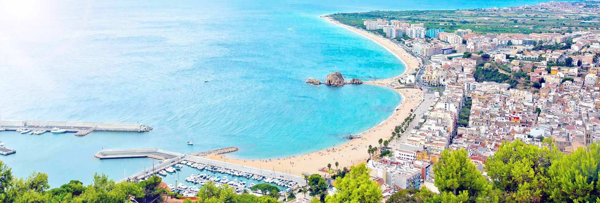 Apartments in the region/area of Gran Canaria Header Image